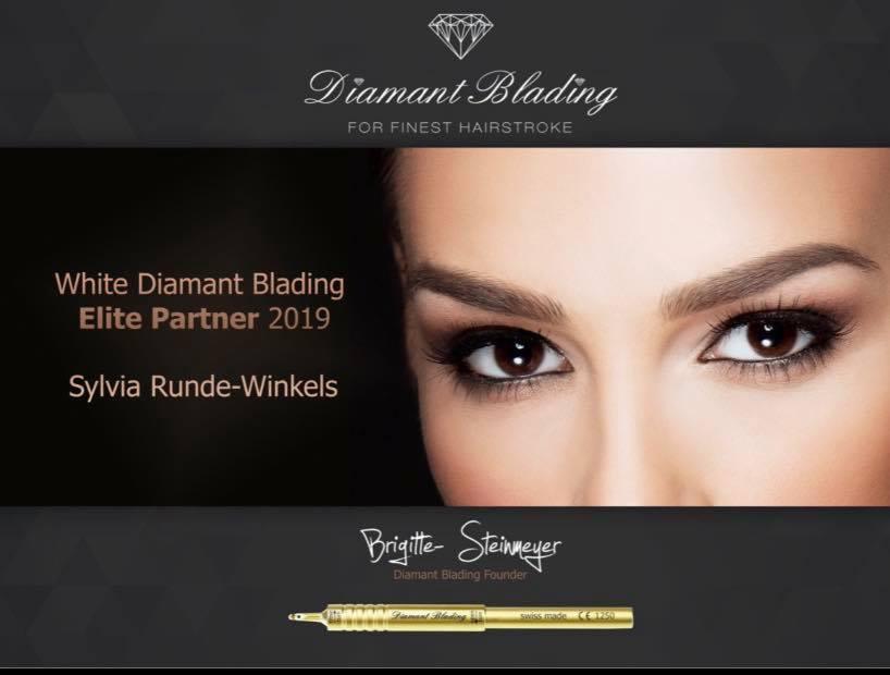 Diamont Blading Elite Partner - Sylvia Runde-Winkels